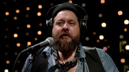 Nathaniel Rateliff & The Night Sweats share 2018 fall tour dates including annual holiday shows in Denver