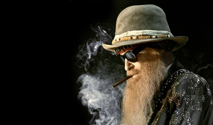 Billy Gibbons tickets at Agora Theatre in Cleveland