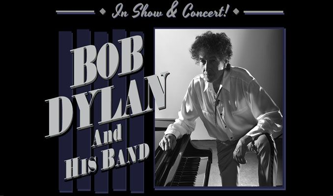 Bob Dylan and His Band tickets at Barbara B Mann Performing Arts Hall in Ft Myers
