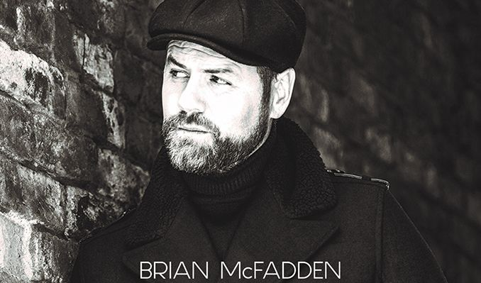 Brian McFadden tickets at Boisdale of Canary Wharf in London