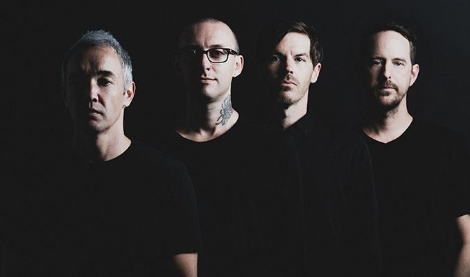 HOOBASTANK tickets at Rams Head Live! in Baltimore