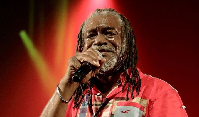 Horace Andy tickets at Boisdale of Canary Wharf in London
