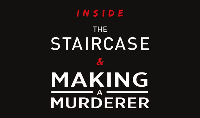 inside the staircase making a murderer the national richmond va