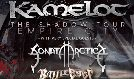 Kamelot tickets at Terminal 5 in New York