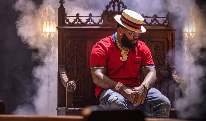 Kevin Gates tickets at Agora Theatre in Cleveland