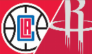 LA Clippers vs Houston Rockets tickets at STAPLES Center in Los Angeles