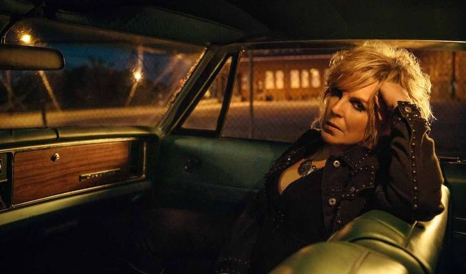 Lucinda Williams tickets at Barbara B Mann Performing Arts Hall in Ft Myers