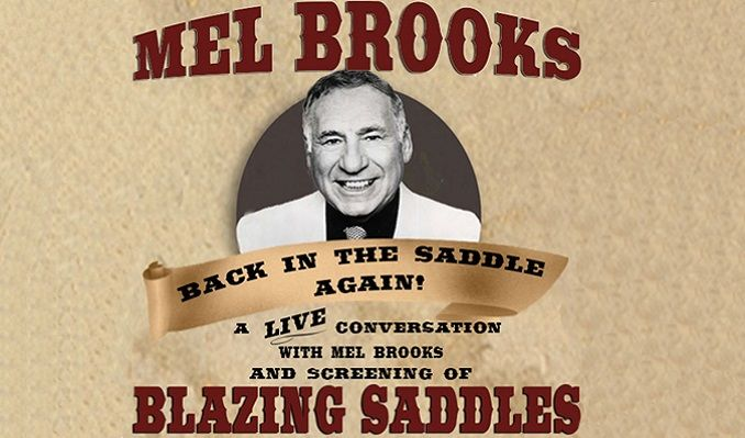 Mel Brooks tickets at Bellco Theatre in Denver