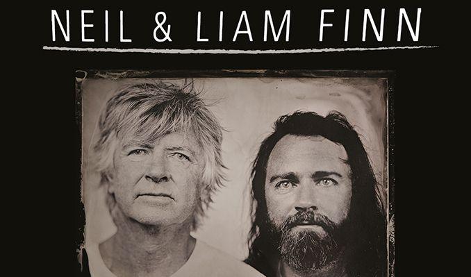 Neil & Liam Finn tickets at Epstein Theatre in Liverpool