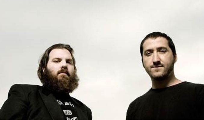 Pinback tickets at Great American Music Hall in San Francisco