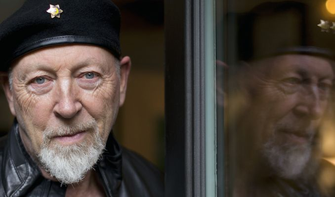 Richard Thompson Electric Trio tickets at Majestic Theatre in Detroit
