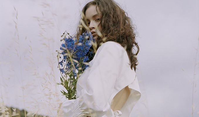 Sabrina Claudio tickets at The Showbox in Seattle