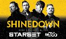 Shinedown tickets at ANNEXET/Stockholm Live in Stockholm
