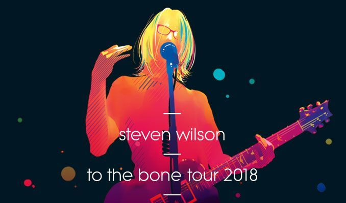 Steven Wilson tickets at Rams Head Live! in Baltimore