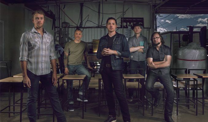 The Infamous Stringdusters tickets at Ogden Theatre in Denver