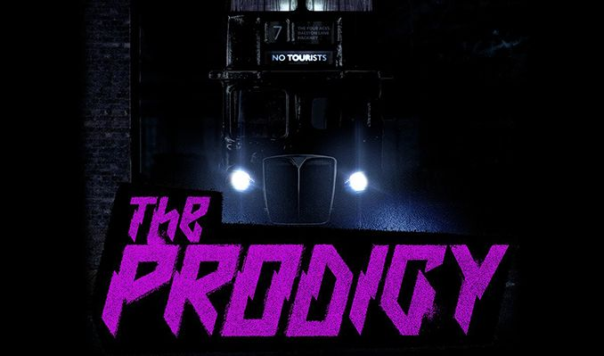 The Prodigy tickets at Alexandra Palace in London