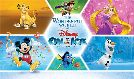 The Wonderful World of Disney On Ice! tickets at BHGE Aberdeen Arena in Aberdeen