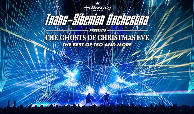 Trans-Siberian Orchestra tickets at Oracle Arena in Oakland