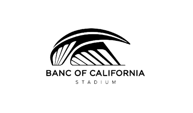 USC Football Season Parking tickets at Banc of California Stadium in Los Angeles