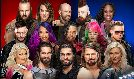 WWE SmackDown Live tickets at Manchester Arena in Manchester