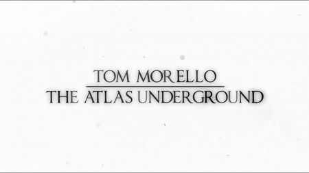 Tom Morello announces 'The Atlas Underground' Experience fall tour