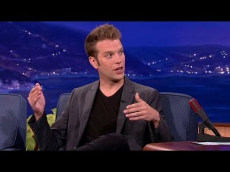 5 things you didn't know about Anthony Jeselnik