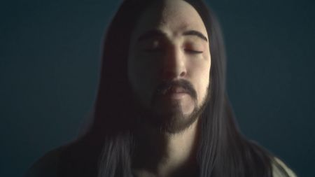 Watch: Steve Aoki's creativity shines in 'Lie To Me'