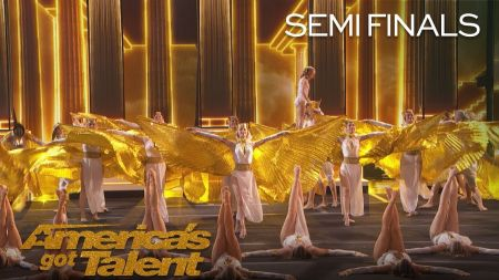 'America's Got Talent' season 13 semifinals: Music, magic and marvelous performances