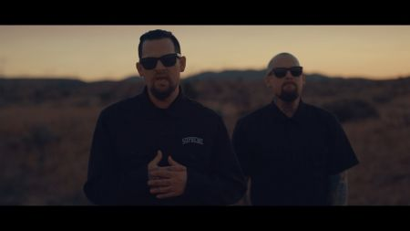 Good Charlotte to donate costs of music video 'Prayers' to aid refugees