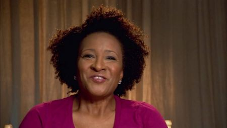 Wanda Sykes starring in her first Netflix special, premiering in 2019