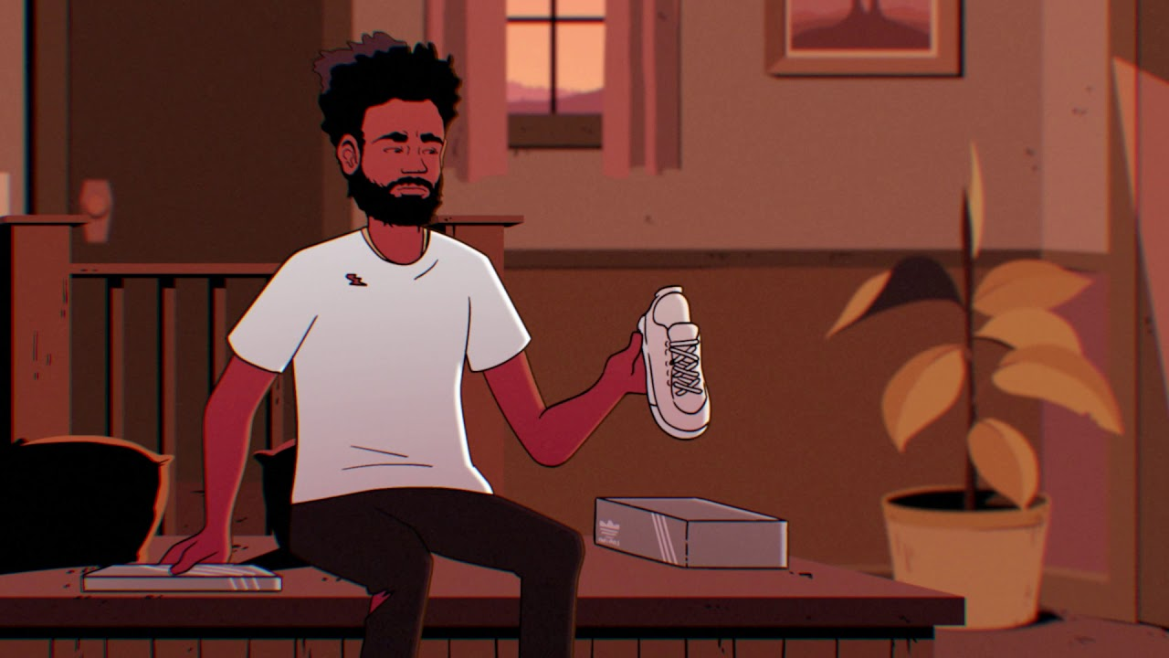 Childish Gambino continues 'Feels Like Summer' video to announce Adidas partnership