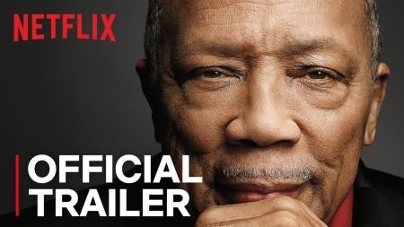 Quincy Jones tribute TV special in the works; 'Quincy' documentary trailer debuts