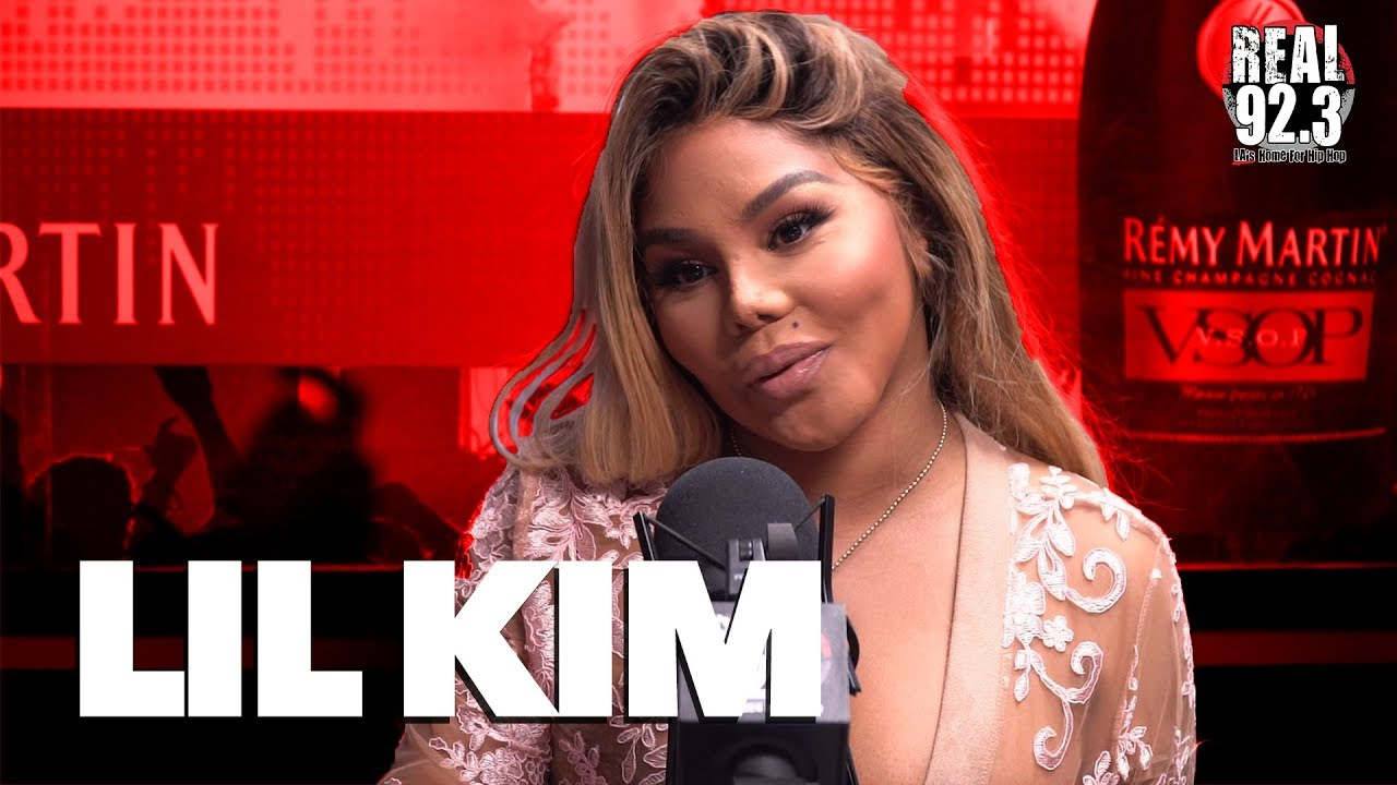 BET's 'The Next Big Thing' talent contest gets premiere date; Lil' Kim, Tamar Braxton among guests