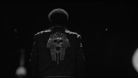 Daptone shares video for Charles Bradley's 'I Feel a Change,' announces posthumous album 'Black Velvet'