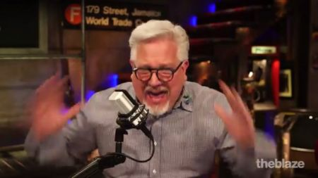 Glenn Beck announces Addicted To Outrage book tour fall 2018