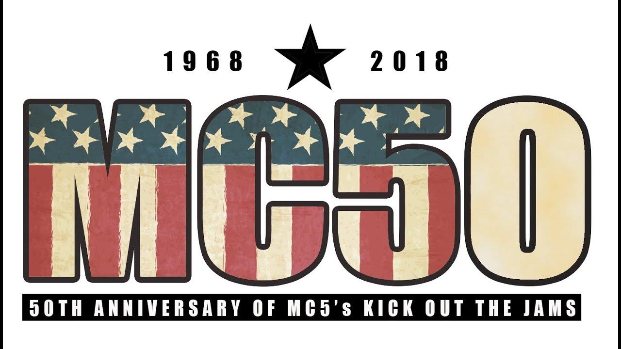 Interview: MC5 guitarist Wayne Kramer talks book, 50 years of kicking out the jams