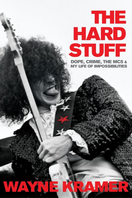 Interview: MC5 guitarist Wayne Kramer talks book, 50 years of kicking out the jams