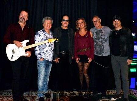 Interview: Burleigh Drummond talks classic Ambrosia hits, tour - AXS
