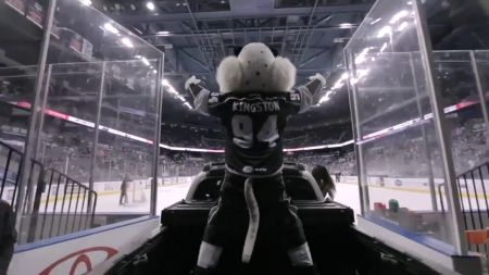 Ontario Reign tickets available on AXS