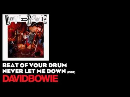 Listen: David Bowie's 'Beat of Your Drum' released ahead of box set