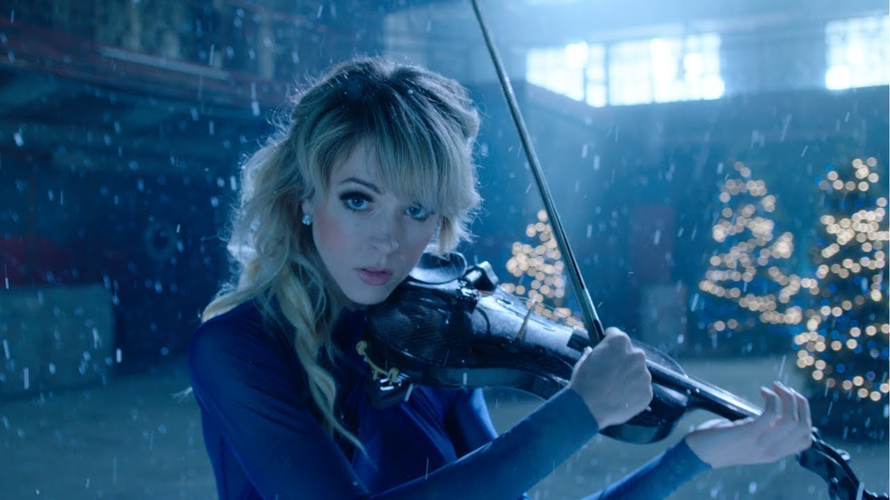 Lindsey Stirling sets out for The Wanderland Tour winter 2018