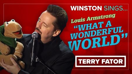 5 things you didn't know about Terry Fator