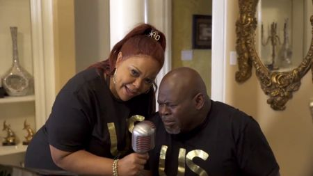 David and Tamela Mann 'Us Against the World' book gets release date, tour announcement