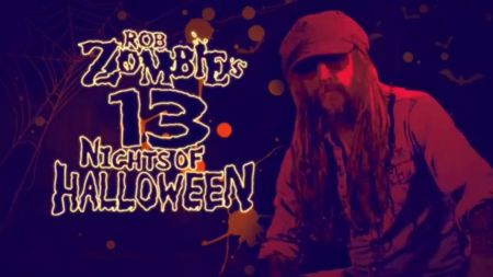 'Rob Zombie's 13 Nights Of Halloween' returning to HDNET