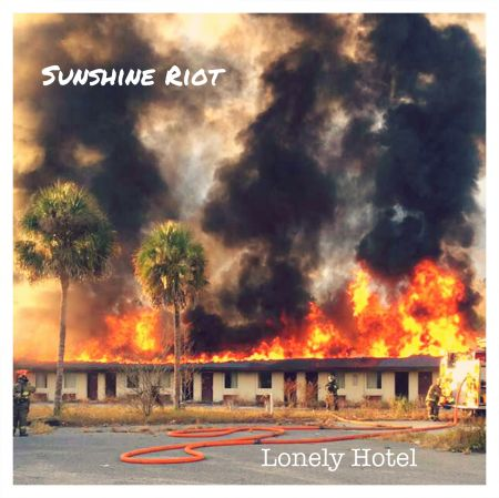 Lonely Hotel will be available Sep. 21