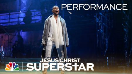 2018 Creative Arts Emmy Awards: John Legend, Andrew Lloyd Webber, Tim Rice make EGOT history with 'Jesus Christ Superstar'
