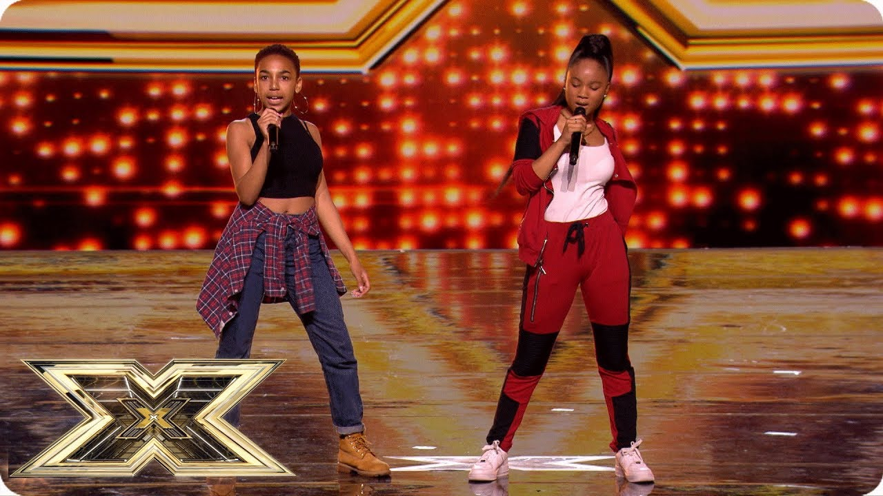 'The X Factor UK' season 15 auditions round 3: Two teen singers smash a tough challenge
