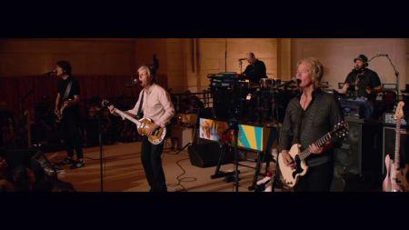 Paul McCartney adds new 2019 US tour dates