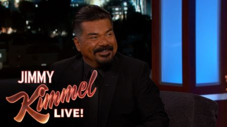 George Lopez announces dates for The Wall World Tour