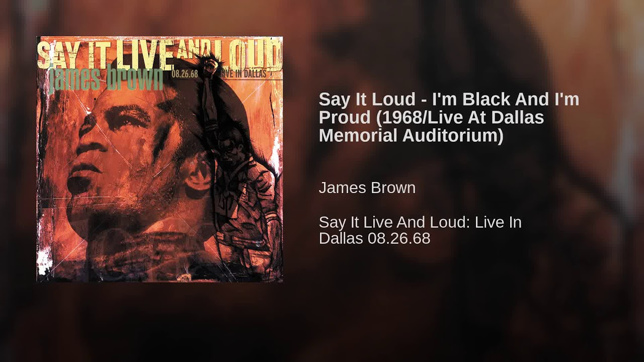 James Brown's 'Say It Live and Loud' 50th anniversary reissue includes unreleased tracks